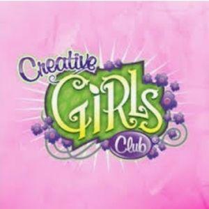 💖 2 Creative Girls 👧 Club Kits 💖
